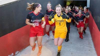 Plattsburgh women's soccer schedule released