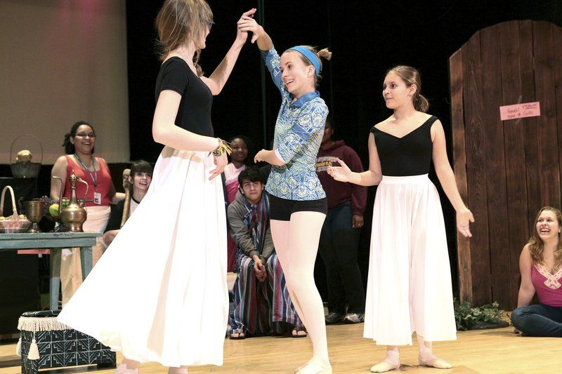 Suny Plattsburgh Music Department Stages Amahl And The Night Visitors News Pressrepublican Com