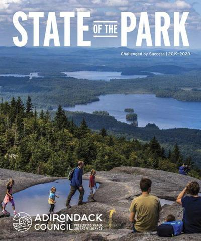 ADK Council calls for response to overuse