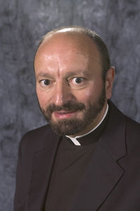 The Rev. George Maroun