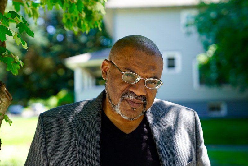 Kwame Dawes puts calabash on Black Poetry Day
