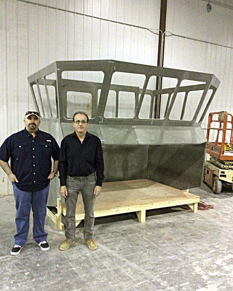 Pro Cat US touts catamaran workboat