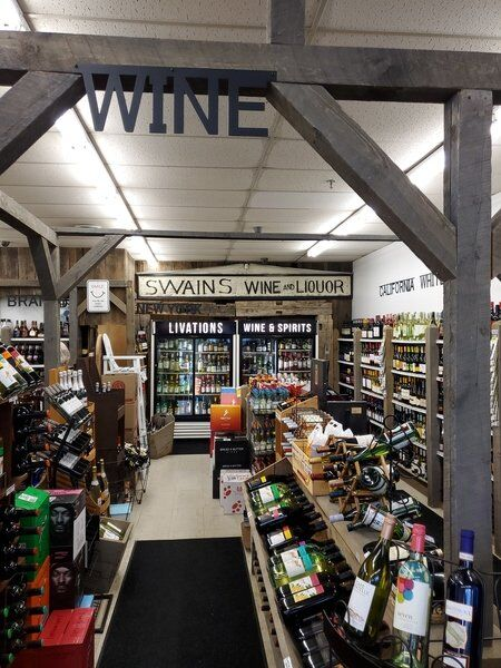 Life, Liberty and Libations: Peru's wine and spirits shop under new name, ownership