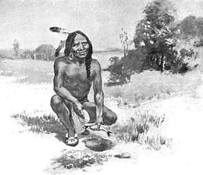 Tisquantum: The Native American  horticulturalist who rescued the Pilgrims PART 2 — THE PLYMOUTH COLONY