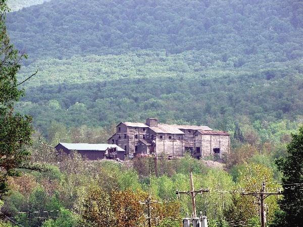Last of mining landmarks fading fast | Local News | pressrepublican com