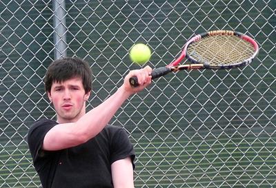 PPR SPORTS Tennis 0506