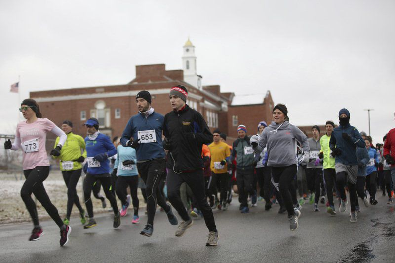 Turkey Trotters take part in 42nd annual event