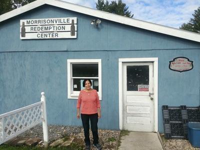 Morrisonville Redemption Center sold after 36 years