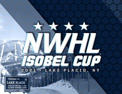 National Women's Hockey League coming to Lake Placid