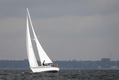 Pandemic not keeping Mayor's Cup Regatta from setting sail