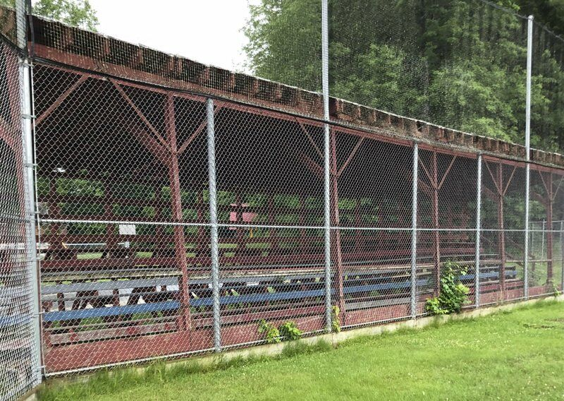 Fundraising efforts for AuSable Forks field in full swing