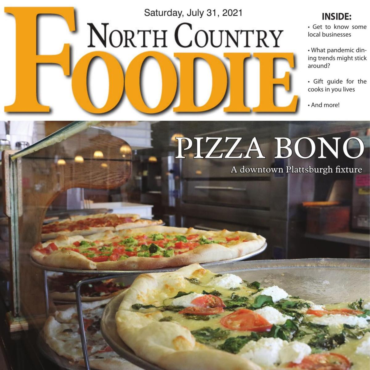 North Country Foodie July 2021