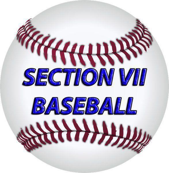 2019 MVAC baseball All-Stars publicized