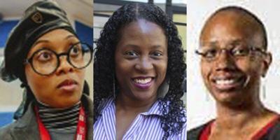 Professor organizes 'Black Women in Higher Education in Prison' webinar
