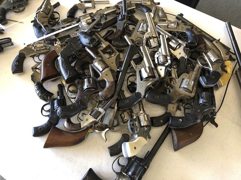 "City Police to offer ""Gun Buy-Back"" event"