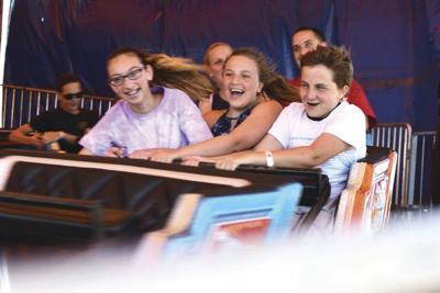 Clinton County Fair rolls into day 4 | Local News