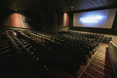 Movie Theater Closures Makes Sense Manager Says Coronavirus Pressrepublican Com