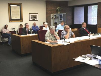 Clinton County forging ahead on shared services plan