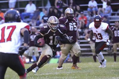 North Stars primed for road clash with Mohawk Valley