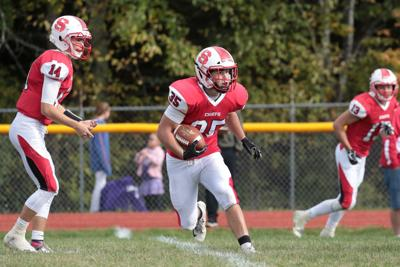 Saranac aims to defend Class C title