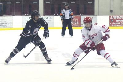 Cards hang on to down Potsdam in offensive showdown