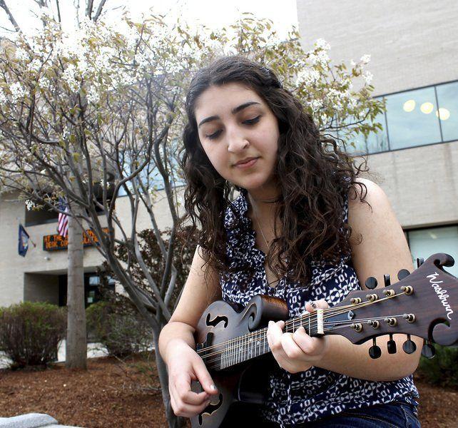 Bluegrass Club offers musical outlet
