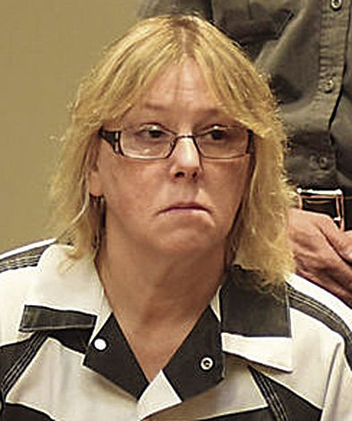 Joyce Mitchell to plead case to parole board | News