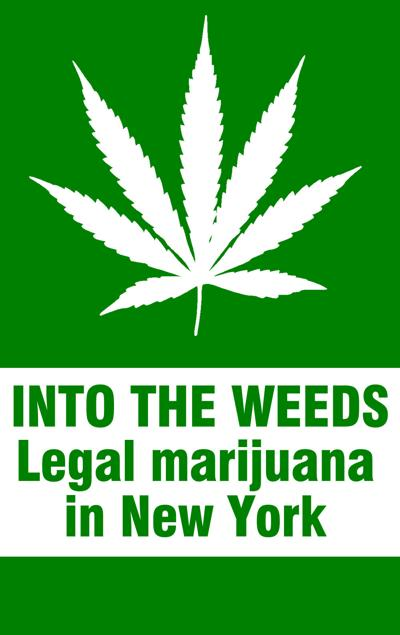 Legal Marijuana Logo