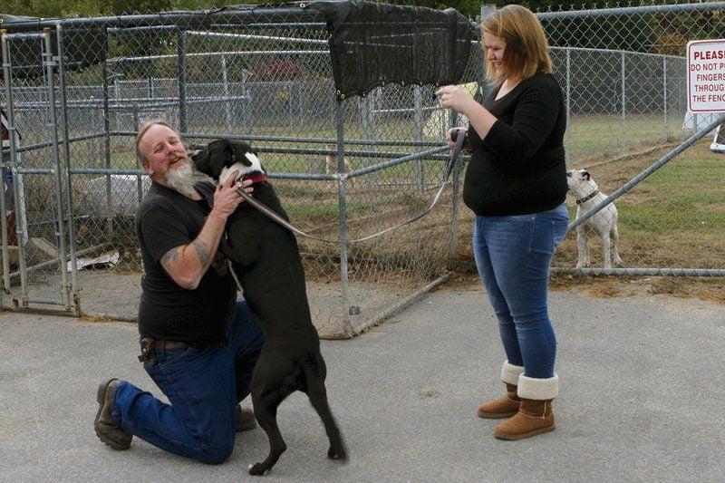 Elmore SPCA takes control of Humane Society