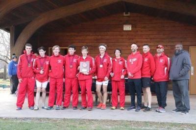 Saranac Lake boys lead Section VII at Federation Championships
