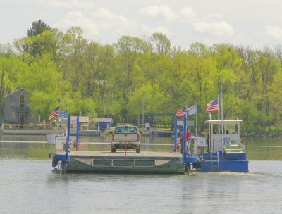 Ti Ferry won't reopen this year