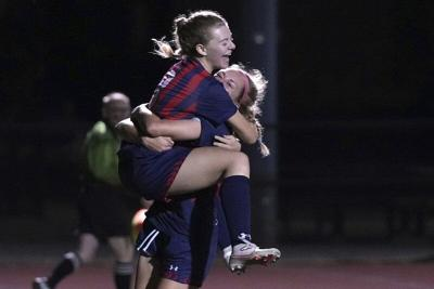 AuSable comes back to beat Northeastern Clinton