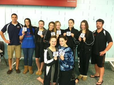 PPR SPORTS Swimming Stars 1120