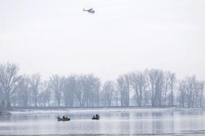 Body of man in Saranac River found