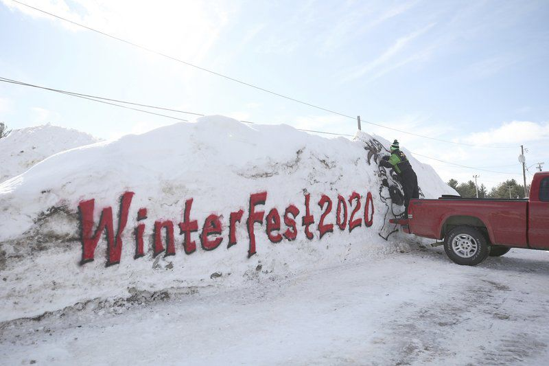 Making the Fest of it: Winterfest will go on despite delay, organizers say