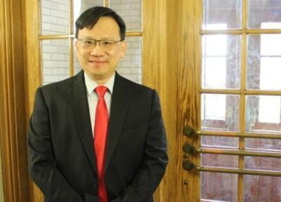 SUNY Board of Trustees promotes SUNY accountin prof