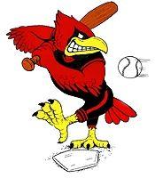 Cardinal Softball