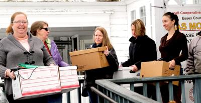 Essex Co. Cornell Cooperative moves to temporary site