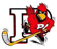Cardinal hockey