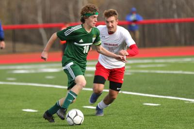Chazy boys continue Class D dominance