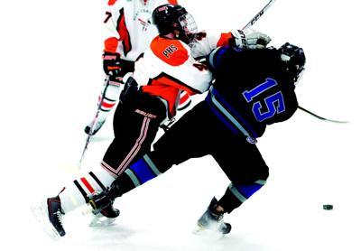 PPR SPORTS Hockey 0105