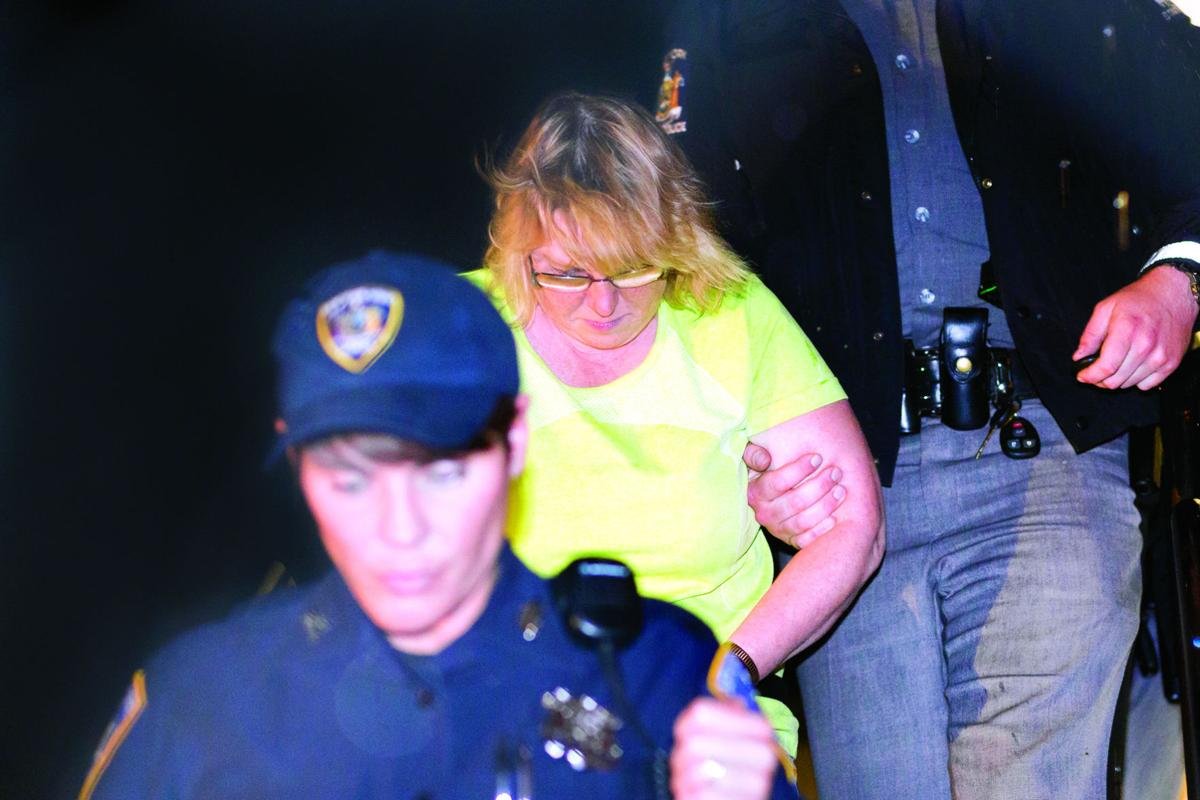 Joyce Mitchell arrested, suspended over inmate escape | Prison