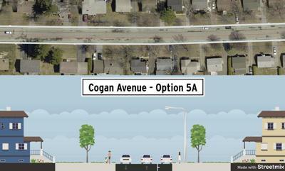 City announces another option for Cogan