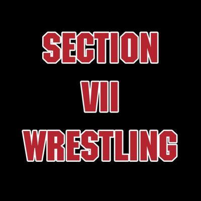 Section VII wrestling title up for grabs
