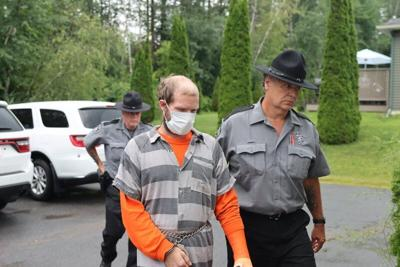Murder suspects appear in Peru Town Court