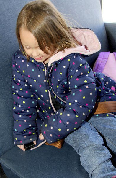 Parents, drivers weigh in on school bus seat-belts