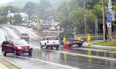 Full Stop: Etown intersection gets new stop system