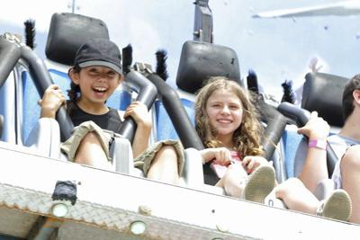 Extreme Sports Show to thrill Clinton Co. Fair