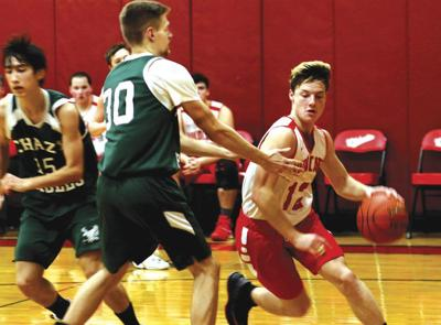 Pelkey paces Schroon Lake over Chazy