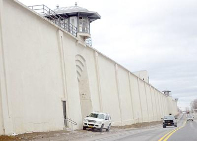 Advocates: NY leaving inmates vulnerable to virus
